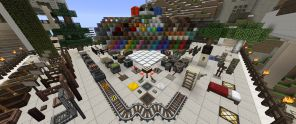 John Smith Legacy JimStoneCraft Edition Resource Pack 00