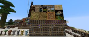 John Smith Legacy JimStoneCraft Edition Resource Pack 11