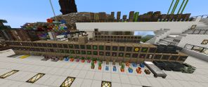 John Smith Legacy JimStoneCraft Edition Resource Pack 14