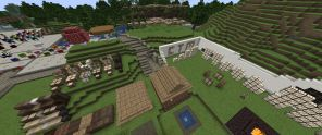 John Smith Legacy JimStoneCraft Edition Resource Pack 16
