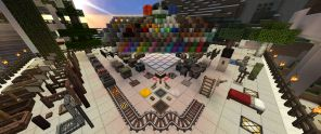 John Smith Legacy JimStoneCraft Edition 1.14.0 Resource Pack
