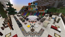 John Smith Legacy JimStoneCraft Edtion Minecraft 1.8.1