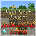 John Smith Legacy - JimStoneCraft Edition