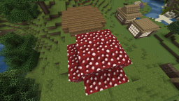 JimStoneCraft's Minecraft Snapshot 1.7 Mushrooms